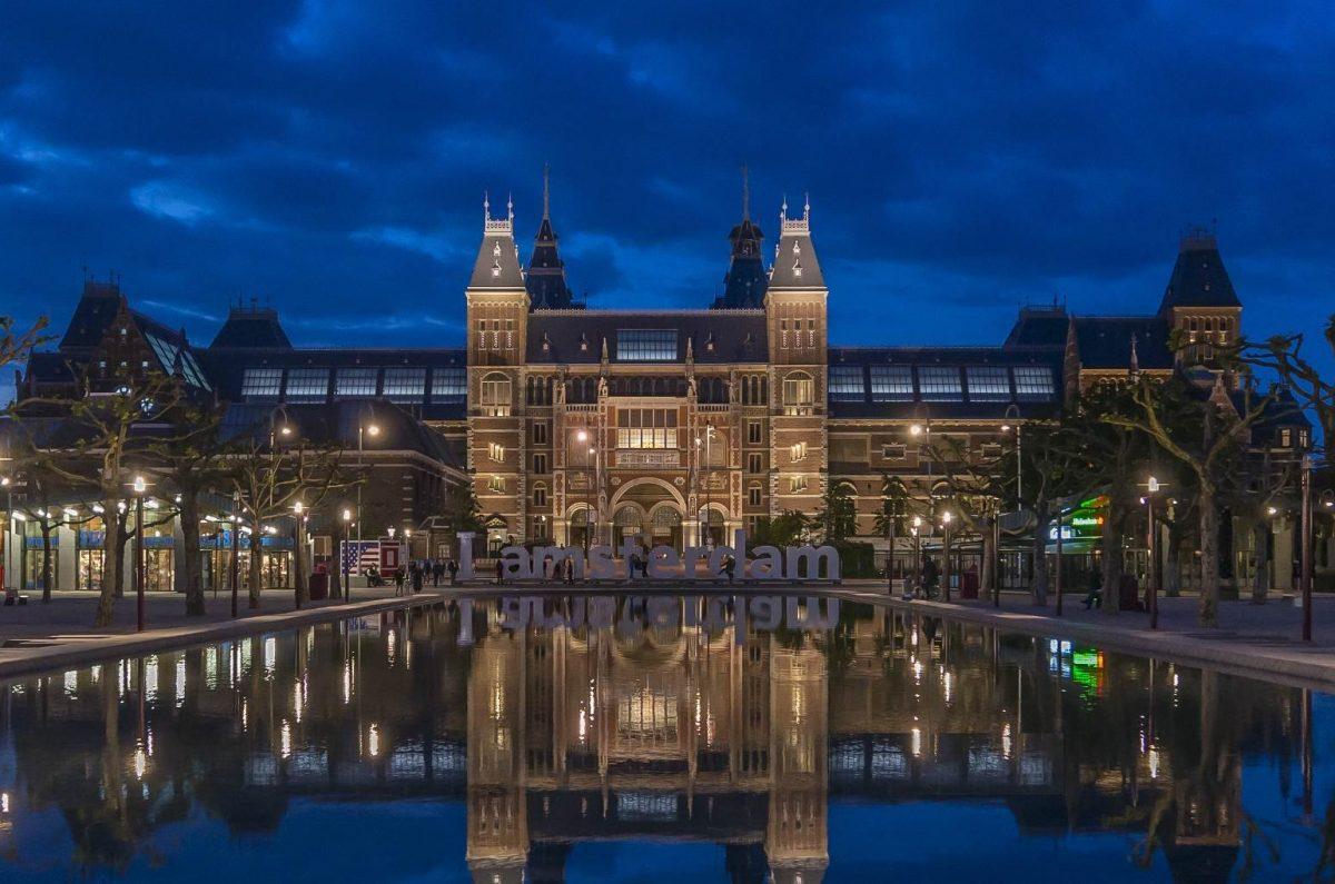 Rijksmuseum2014 John Lewis Marshall